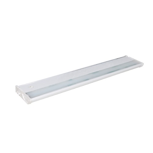 Maxim Lighting Maxim Lighting Countermax Mx-L120-Dl White 21-Inch LED Under Cabinet Light 89974WT