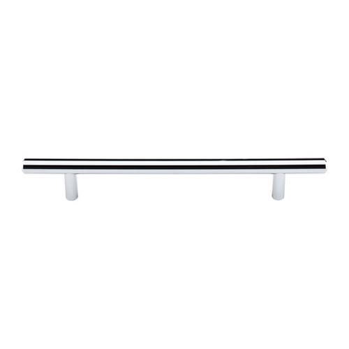 Top Knobs Hardware Modern Cabinet Pull in Polished Chrome Finish M1849