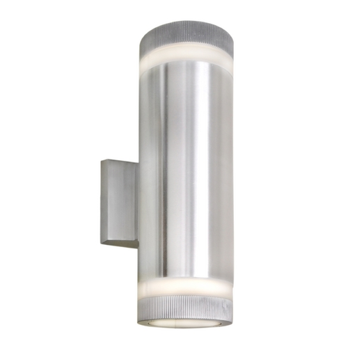 Maxim Lighting Maxim Lighting Lightray Brushed Aluminum LED Sconce 86112AL