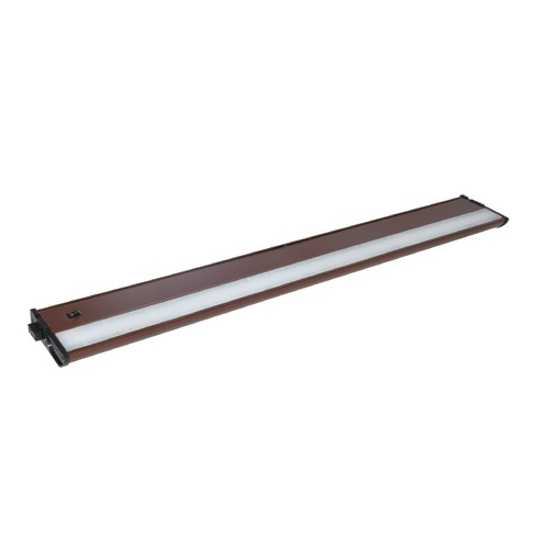 Maxim Lighting Maxim Lighting Countermax Mx-L120-Dl Metallic Bronze 30-Inch LED Under Cabinet Light 89976MB
