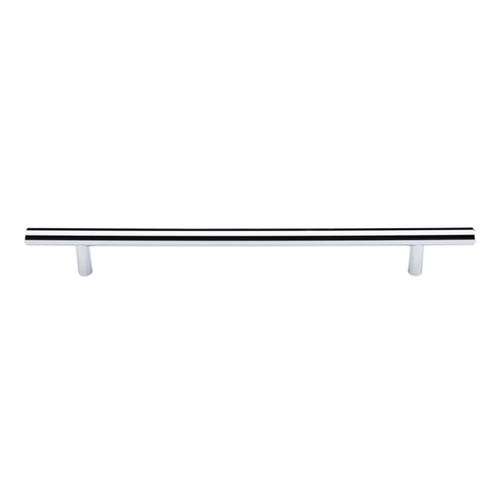 Top Knobs Hardware Modern Cabinet Pull in Polished Chrome Finish M1850