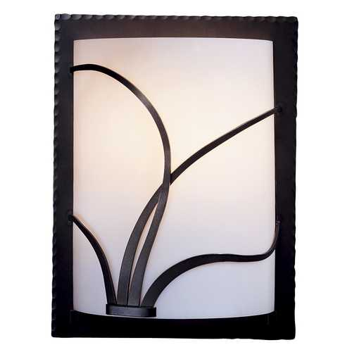 Hubbardton Forge Lighting Left-Side Wall Light Sconce 205750L-05-B409