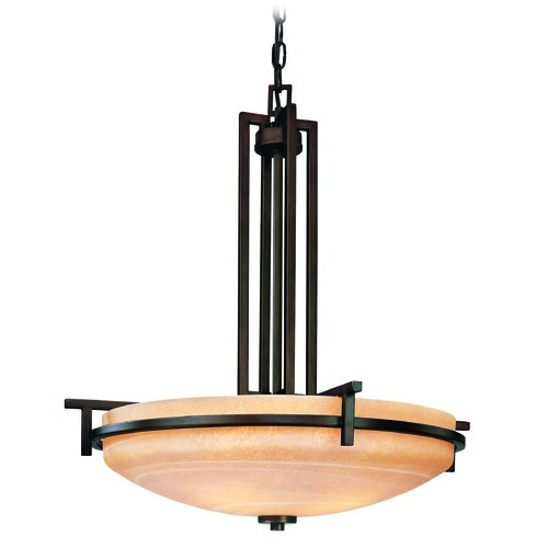 Dolan Designs Lighting Four-Light Pendant 2814-133