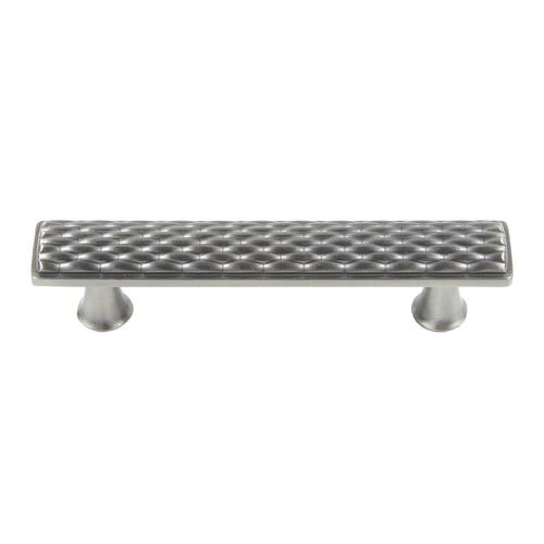 Atlas Homewares Cabinet Pull in Brushed Nickel Finish 238-BRN