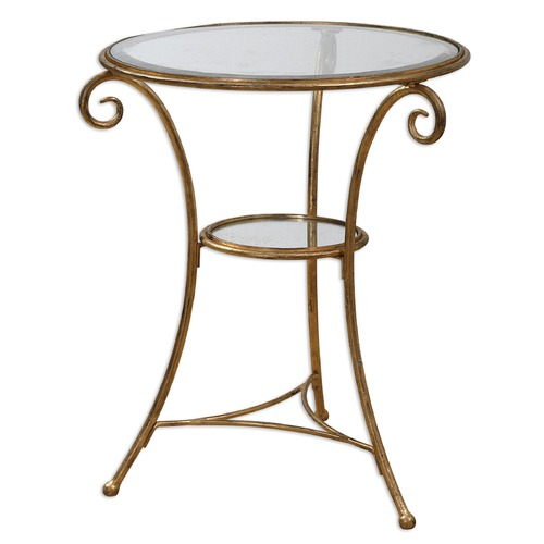 Uttermost Lighting Uttermost Maia Accent Table 24329