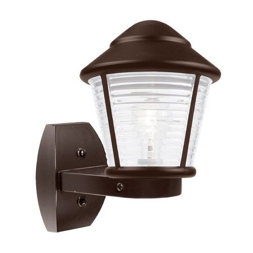 Besa Lighting Besa Lighting Costaluz Outdoor Wall Light 310098-WALL-FR