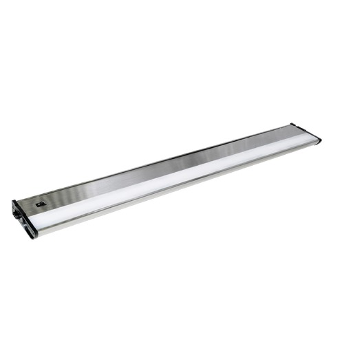 Maxim Lighting Maxim Lighting Countermax Mx-L120-Dl Satin Nickel 30-Inch LED Light Bar Light 89976SN