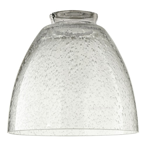 Quorum Lighting Clear Bowl / Dome Glass Shade 2900