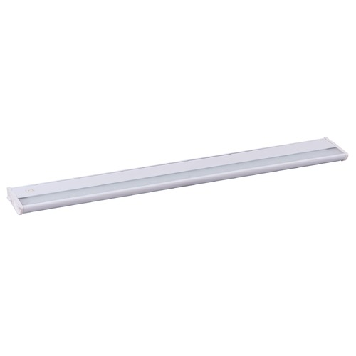Maxim Lighting Maxim Lighting Countermax Mx-L120-Dl White 30-Inch LED Light Bar Light 89976WT