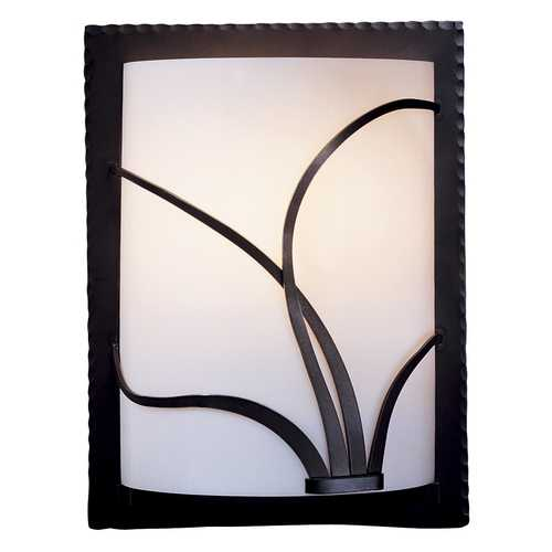 Hubbardton Forge Lighting Right-Side Wall Light Sconce 205750R-05-B409