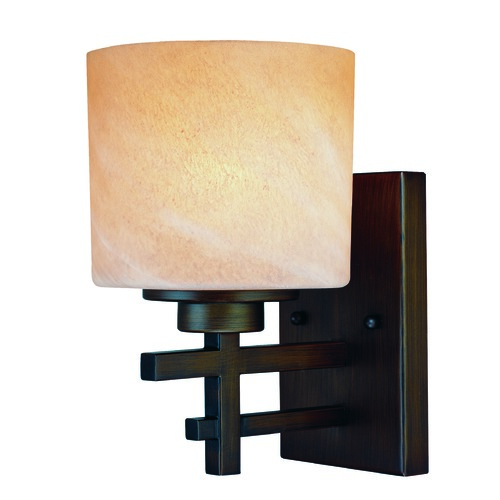 Dolan Designs Lighting Single-Light Sconce 2816-133
