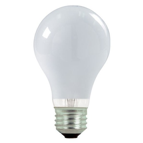 Soft white a19 light bulb 100 watt equivalent s2408 destination