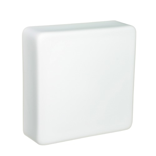 Besa Lighting Besa Lighting Geo LED Outdoor Wall Light 888307-LED