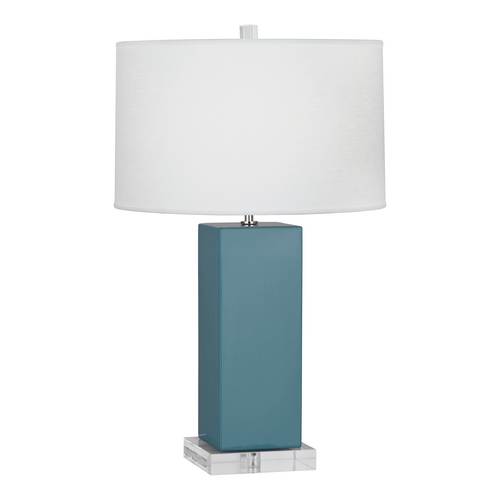 Robert Abbey Lighting Robert Abbey Harvey Table Lamp OB995