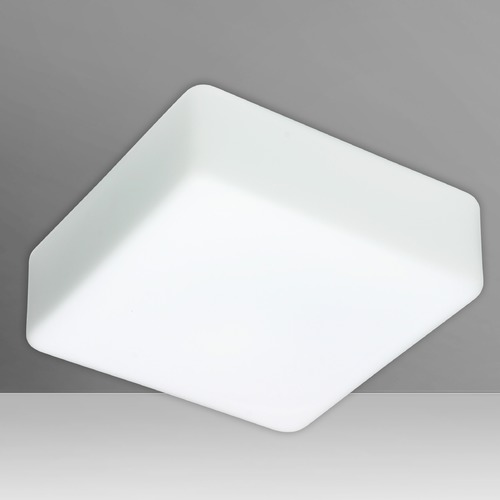 Besa Lighting Besa Lighting Geo LED Flushmount Light 888407C-LED
