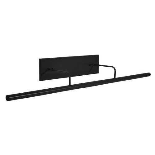 House of Troy Lighting House Of Troy Slim-Line Oil Rubbed Bronze LED Picture Light DSLEDZ43-91