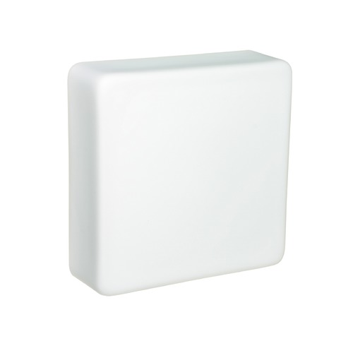 Besa Lighting Besa Lighting Geo LED Outdoor Wall Light 888407-LED