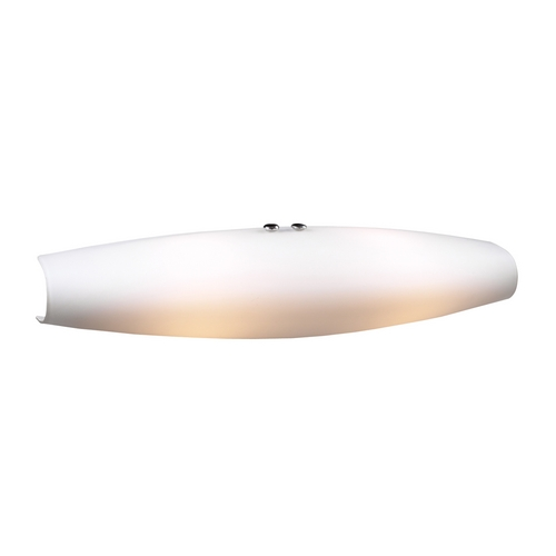 PLC Lighting Plc Lighting Julian-Ii Sconce 7529  OPAL