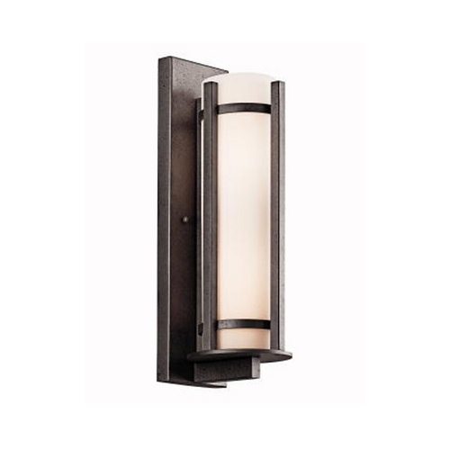 Kichler Lighting Kichler 26-1/2-Inch Outdoor Wall Light 49122AVIFL