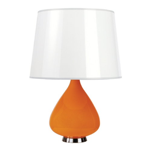 Robert Abbey Lighting Robert Abbey Jonathan Adler Capri Table Lamp OR732