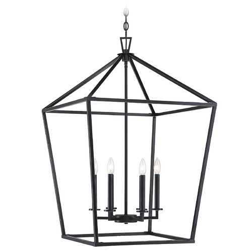 Savoy House Savoy House Lighting Townsend Classic Bronze Pendant Light 3-322-6-44