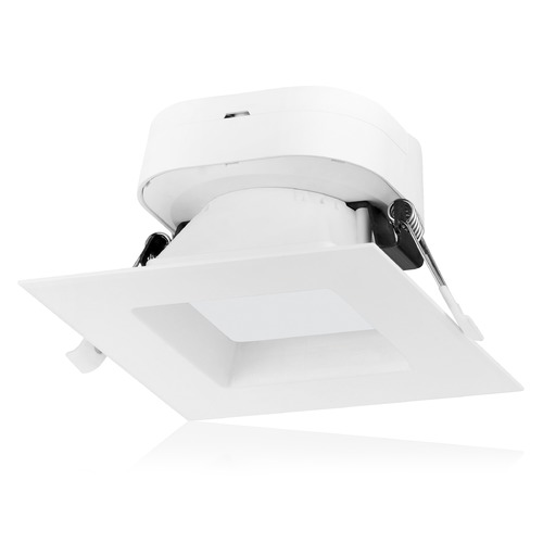 Satco Lighting Satco Lighting White LED Recessed Can Light S11703