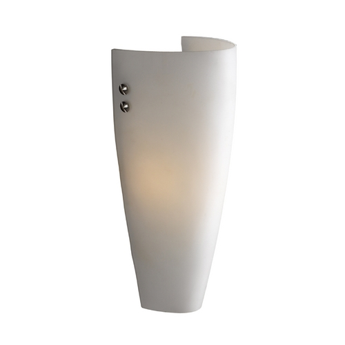 PLC Lighting Plc Lighting Julian-I Sconce 7527  OPAL