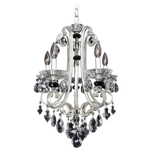 Allegri Lighting Bedetti 5 Light Chandelier 023950-017-FR001