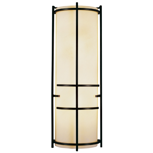 Hubbardton Forge Lighting Two-Light Sconce 205912-03