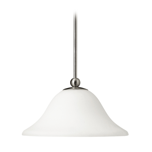 Hinkley Lighting Modern Pendant Light 4661BN