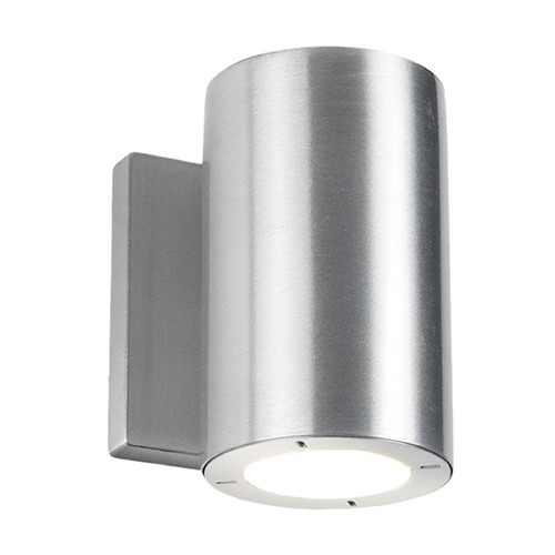 Modern Forms by WAC Lighting Vessel LED Up or Down Wall Light WS-W9101-AL