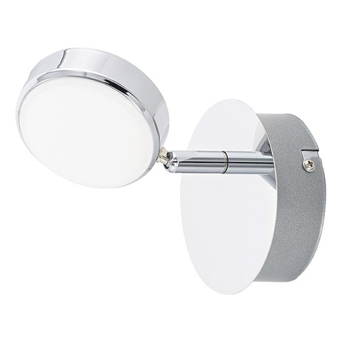Eglo Lighting Eglo Salto Chrome LED Sconce 95628A