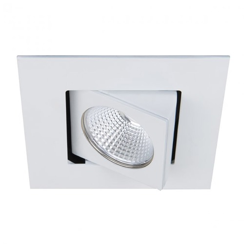 WAC Lighting WAC Lighting Oculux White LED Recessed Trim R3BSA-N930-WT
