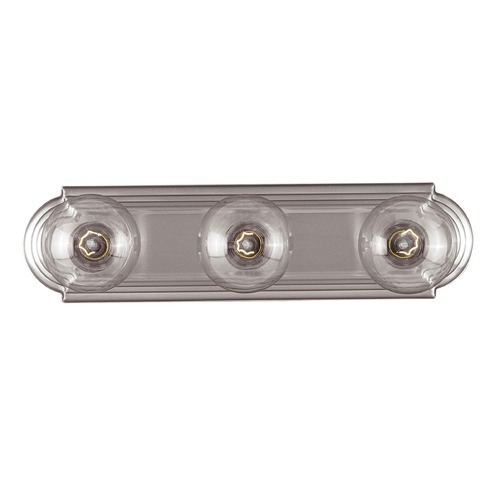 Savoy House Savoy House Satin Nickel Bathroom Light 87120-SN