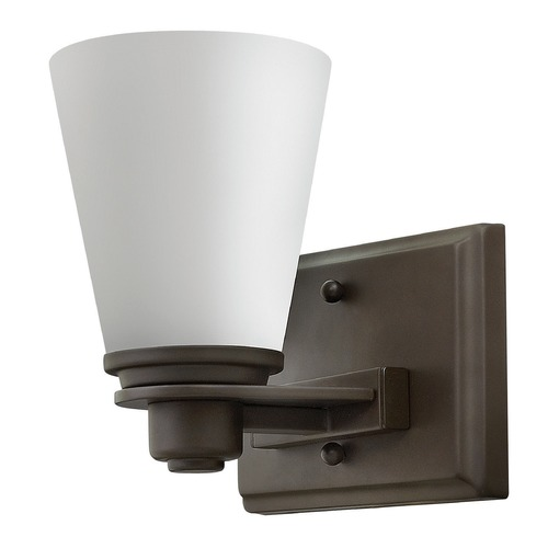 Hinkley Lighting Hinkley Lighting Avon Buckeye Bronze LED Sconce 5550KZ-LED