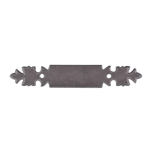 Top Knobs Hardware Cabinet Accessory in Pewter Finish M697