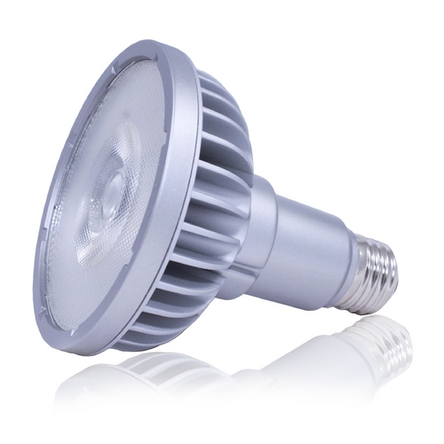 Soraa Soraa Dimmable Narrow Spot LED PAR30L Light Bulb - 110-Watt Equivalent SP30L-18-09D-930-03