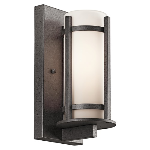 Kichler Lighting Kichler 11-Inch Outdoor Wall Light 49119AVIFL