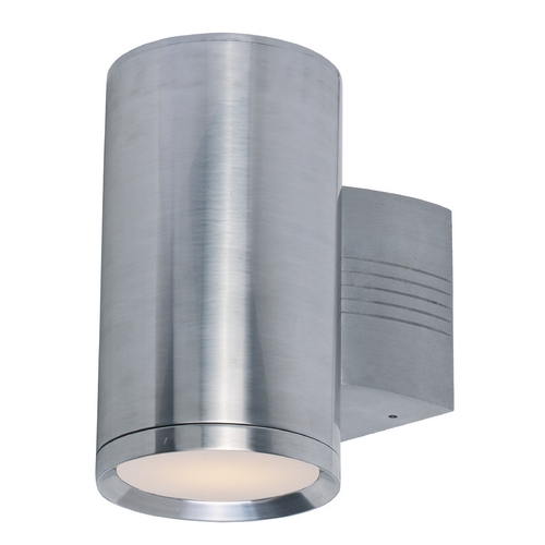Maxim Lighting Maxim Lighting Lightray Brushed Aluminum LED Sconce 86101AL