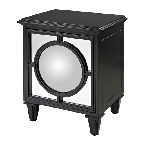 Sterling Lighting Sterling Lighting Matt Black Cabinets / Storage / Organization 136-005