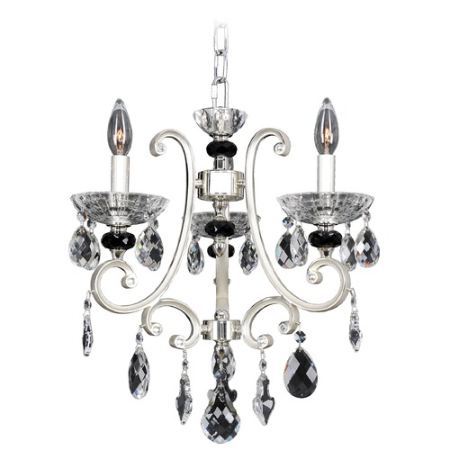 Allegri Lighting Bedetti 3 Light Chandelier 023954-017-FR001