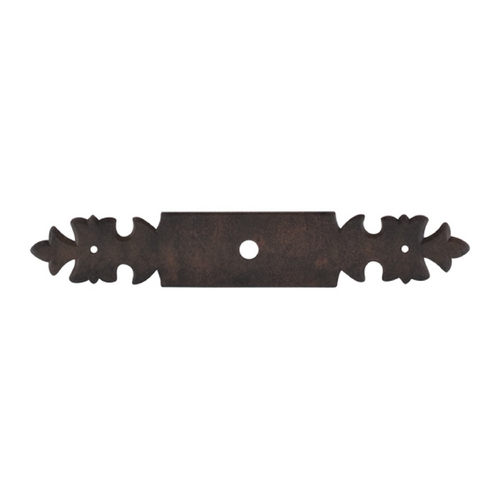 Top Knobs Hardware Cabinet Accessory in Patina Rouge Finish M699