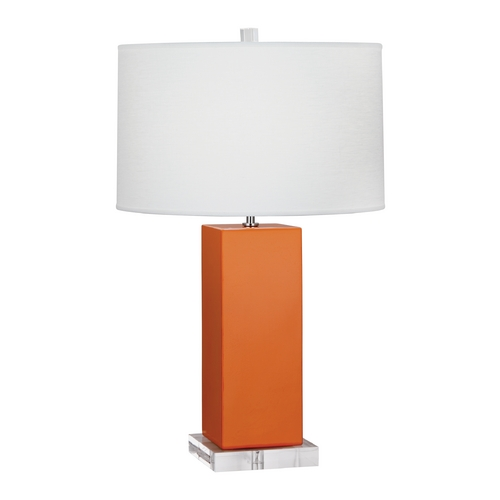 Robert Abbey Lighting Robert Abbey Harvey Table Lamp PM995