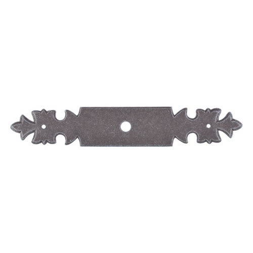 Top Knobs Hardware Cabinet Accessory in Pewter Finish M700