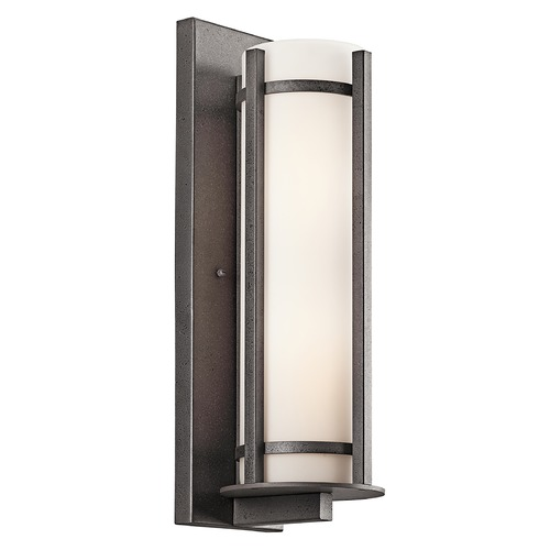 Kichler Lighting Kichler 19-1/2-Inch Outdoor Wall Light 49120AVIFL