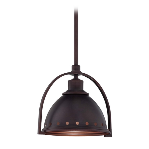 Minka Lavery Mini-Pendant Light 2248-576