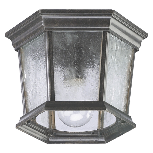 Quorum Lighting Quorum Lighting Baltic Granite Close To Ceiling Light 7930-1-45