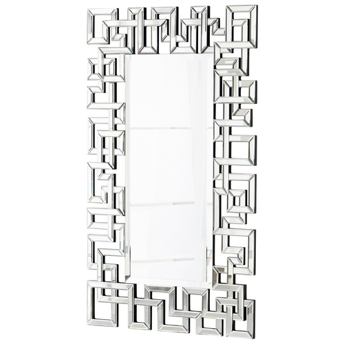 Cyan Design Psara Rectangle 31.5-Inch Mirror 05700