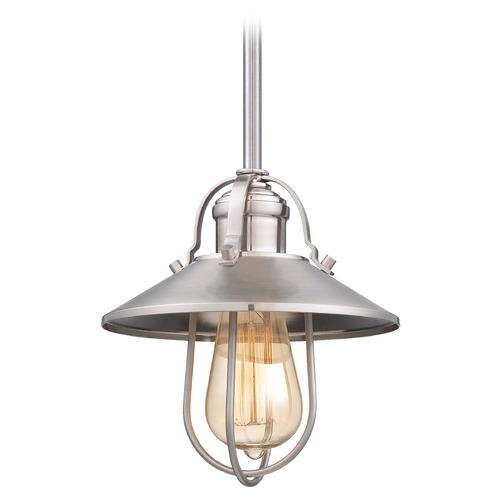 Minka Lavery Mini-Pendant Light 2250-84