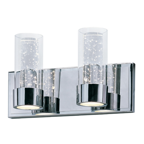 Maxim Lighting Maxim Lighting Sync Polished Chrome LED Bathroom Light 20902CLPC